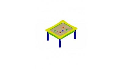 Пісочниця для дітей з особливими потребами