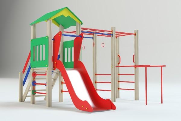 Детское оборудование (31)