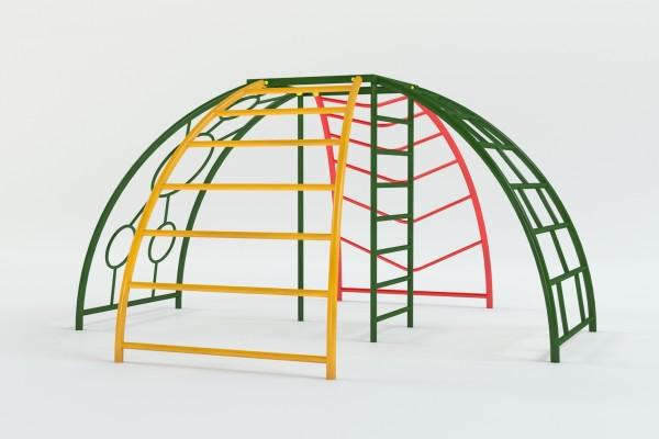 Гімнастичні обладнання