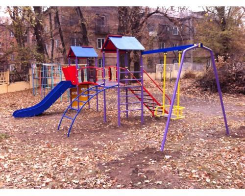 Дитячий садок №38