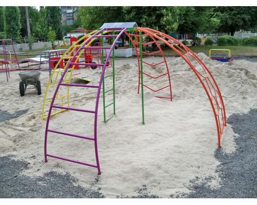 Площадка для детского садика №238