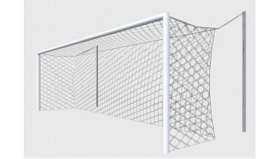 Ворота футбольные с отдельными стойками