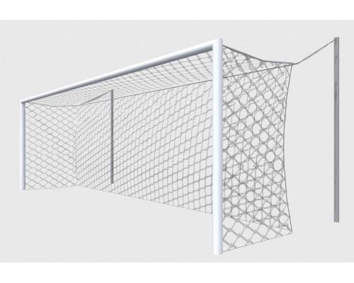 Ворота футбольні з окремими стійками