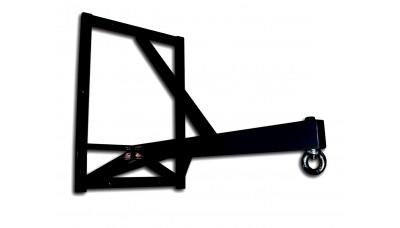 Підвіс для боксерського мішка посилений L-800 мм
