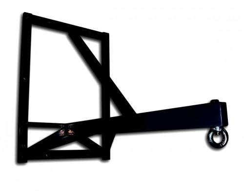 Подвес для боксерского мешка усиленный L-800 мм